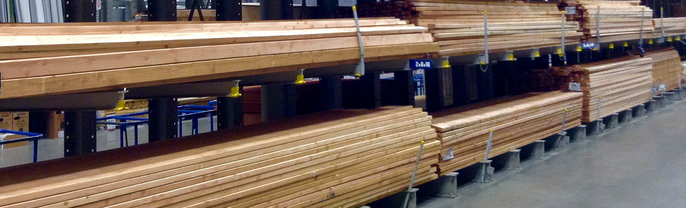Le bois-d'oeuvre, c'est quoi au juste? - What is softwood lumber means?
